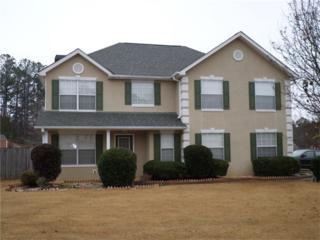 705 Johnson Court, Stockbridge, GA 30281 (MLS #5816560) :: North Atlanta Home Team
