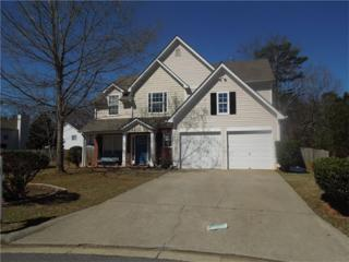 1604 Silver Oak Drive, Austell, GA 30106 (MLS #5816579) :: North Atlanta Home Team