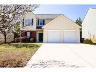 6659 Breckenridge Drive, Douglasville, GA 30134 (MLS #5816588) :: North Atlanta Home Team