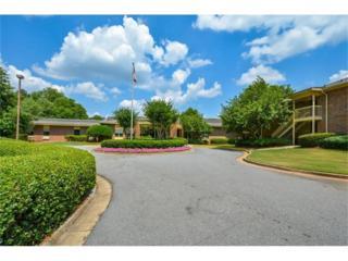 475 Mount Vernon Highway NE C234, Atlanta, GA 30328 (MLS #5816590) :: North Atlanta Home Team
