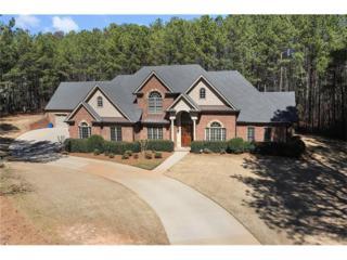 1920 Green Drive SW, Marietta, GA 30064 (MLS #5816617) :: North Atlanta Home Team