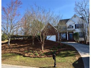 35 Planters Drive NW, Cartersville, GA 30120 (MLS #5816624) :: North Atlanta Home Team