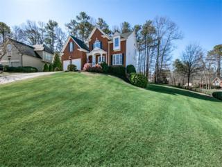 2700 Claredon Trace NW, Kennesaw, GA 30144 (MLS #5816635) :: North Atlanta Home Team