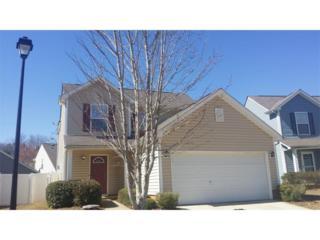 588 Arrowhead Drive, Dallas, GA 30132 (MLS #5816636) :: North Atlanta Home Team