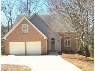2785 Loring Road NW, Kennesaw, GA 30152 (MLS #5816643) :: North Atlanta Home Team