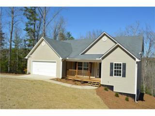 410 Pine Tree Drive, Dawsonville, GA 30534 (MLS #5816671) :: North Atlanta Home Team