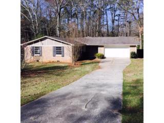 1817 Kimberly Drive, Marietta, GA 30008 (MLS #5816675) :: North Atlanta Home Team