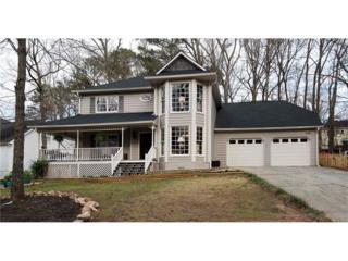 794 Cole Drive SW, Lilburn, GA 30047 (MLS #5816698) :: North Atlanta Home Team