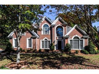 2358 Arabian Drive NE, Marietta, GA 30062 (MLS #5816708) :: North Atlanta Home Team
