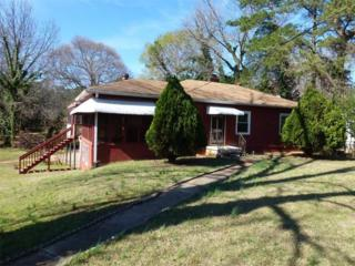 2121 Whites Mill Road, Decatur, GA 30032 (MLS #5816727) :: North Atlanta Home Team