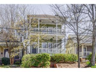 69 Howell Street NE, Atlanta, GA 30312 (MLS #5816747) :: North Atlanta Home Team