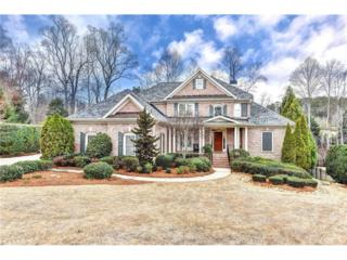 5755 Chaucer Circle, Suwanee, GA 30024 (MLS #5816762) :: North Atlanta Home Team