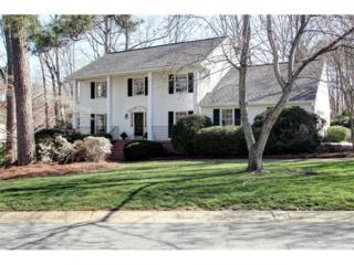 5095 Riverhill Road, Marietta, GA 30068 (MLS #5816764) :: North Atlanta Home Team