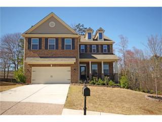 1564 Chelsea Falls Lane, Suwanee, GA 30024 (MLS #5816765) :: North Atlanta Home Team