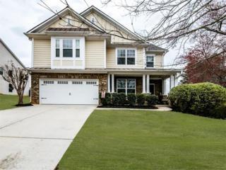 233 Hampton Station Boulevard, Canton, GA 30115 (MLS #5816779) :: Path & Post Real Estate