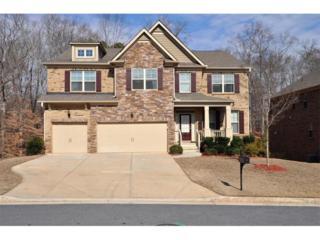 1175 Gallatin Way, Suwanee, GA 30024 (MLS #5816783) :: North Atlanta Home Team