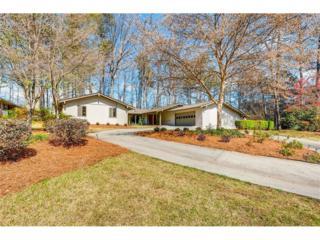 3513 Stratfield Drive, Atlanta, GA 30319 (MLS #5816816) :: North Atlanta Home Team