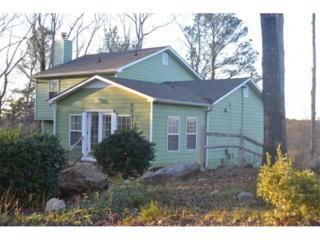 8463 Lake Drive, Snellville, GA 30039 (MLS #5816850) :: North Atlanta Home Team