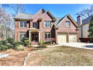 760 Cambridge Crest Lane, Johns Creek, GA 30005 (MLS #5816865) :: North Atlanta Home Team