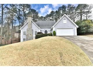4864 Rosewood Court, Peachtree Corners, GA 30096 (MLS #5816867) :: North Atlanta Home Team