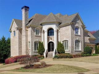 1003 Canton View Way, Marietta, GA 30068 (MLS #5816873) :: North Atlanta Home Team
