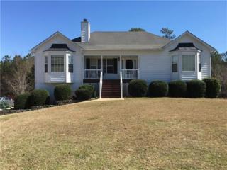 539 Hickory Lake Drive, Acworth, GA 30101 (MLS #5816891) :: North Atlanta Home Team