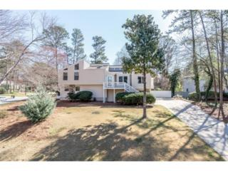 4808 Highpoint Drive NE, Marietta, GA 30066 (MLS #5816896) :: North Atlanta Home Team