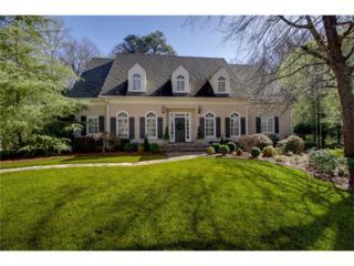 4329 Orchard Valley Drive SE, Atlanta, GA 30339 (MLS #5816897) :: North Atlanta Home Team