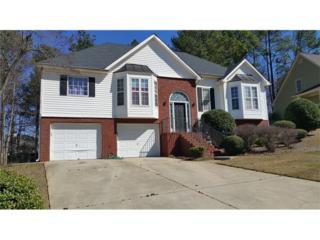 309 Evans Mill Drive, Dallas, GA 30157 (MLS #5816951) :: North Atlanta Home Team