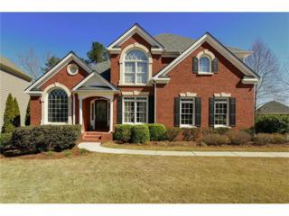 31 Nightwind Trace, Acworth, GA 30101 (MLS #5816956) :: North Atlanta Home Team