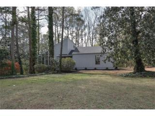 2885 Hill Park Court, Marietta, GA 30062 (MLS #5816958) :: North Atlanta Home Team