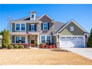 182 Cedar Mill Drive, Dallas, GA 30132 (MLS #5816961) :: North Atlanta Home Team
