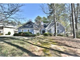 11205 Surrey Park Trail, Duluth, GA 30097 (MLS #5816987) :: North Atlanta Home Team