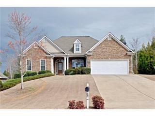 4158 Richardson Farm Drive, Kennesaw, GA 30152 (MLS #5816995) :: North Atlanta Home Team