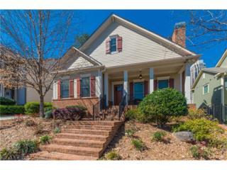 1270 Fowler Street NW, Atlanta, GA 30318 (MLS #5817025) :: North Atlanta Home Team