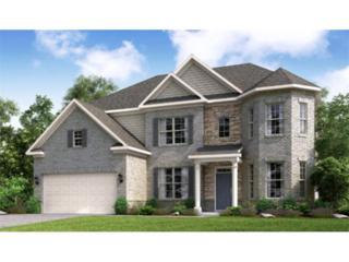 1078 Virginia Oak Lane (Lot 11C), Lawrenceville, GA 30045 (MLS #5817033) :: North Atlanta Home Team