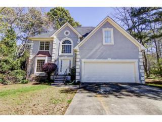 3453 Lochraven Way, Snellville, GA 30039 (MLS #5817041) :: North Atlanta Home Team