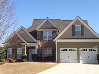 7116 Secret Rose, Douglasville, GA 30134 (MLS #5817062) :: North Atlanta Home Team
