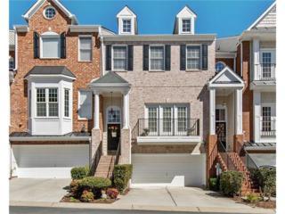 1291 Creekside Place SE, Smyrna, GA 30082 (MLS #5817087) :: North Atlanta Home Team