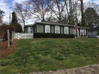 370 Maple Avenue NW, Marietta, GA 30064 (MLS #5817095) :: North Atlanta Home Team