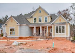 5990 Fairway Park Lane, Jefferson, GA 30549 (MLS #5817112) :: North Atlanta Home Team