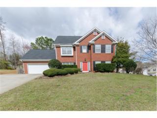 110 Foster Trace Drive, Lawrenceville, GA 30043 (MLS #5817113) :: North Atlanta Home Team