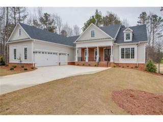 6000 Fairway Park Lane, Jefferson, GA 30549 (MLS #5817116) :: North Atlanta Home Team