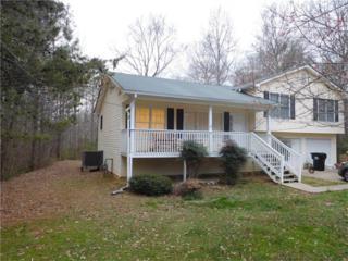 22 Stonebrook Drive SW, Euharlee, GA 30120 (MLS #5817133) :: North Atlanta Home Team
