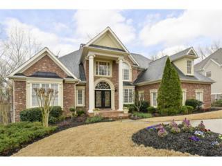 3990 Palisades Main NW, Kennesaw, GA 30144 (MLS #5817145) :: North Atlanta Home Team