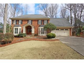 1814 Bromley Way, Roswell, GA 30075 (MLS #5817147) :: North Atlanta Home Team