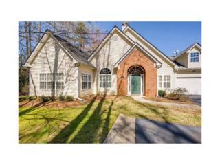 1245 Creek Forest Lane #8, Austell, GA 30106 (MLS #5817153) :: North Atlanta Home Team