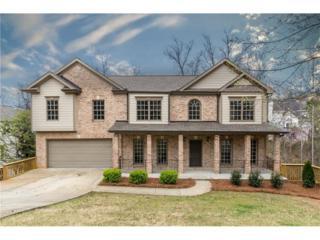 4740 Dartmoor Lane, Suwanee, GA 30024 (MLS #5817157) :: North Atlanta Home Team