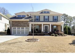 4850 Gresham Ridge Drive NE, Kennesaw, GA 30144 (MLS #5817163) :: North Atlanta Home Team