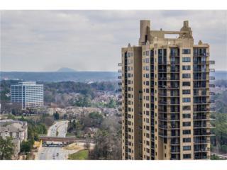 3481 Lakeside Drive NE P203, Atlanta, GA 30326 (MLS #5817168) :: North Atlanta Home Team